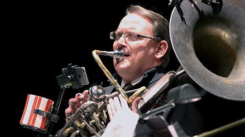 Beltway Brass Quintet