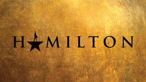 Hamilton - The John F  Kennedy Center for the Performing Arts