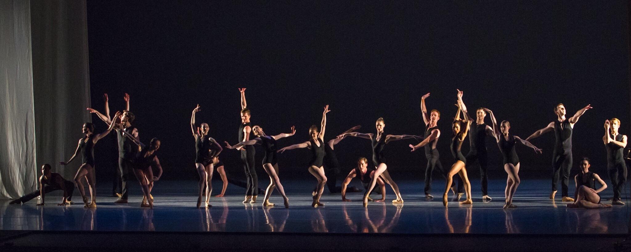 Nashville Ballet in Concerto