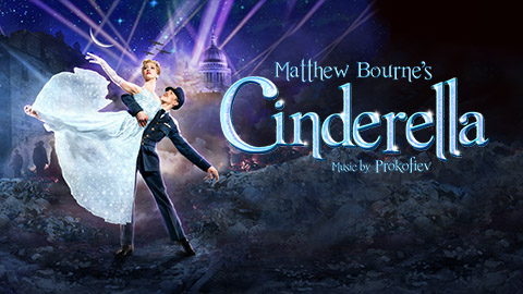 Matthew Bourne's New Adventures: Cinderella