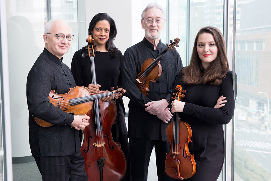 Juilliard String Quartet_Papapietro 2 cropped_900x600