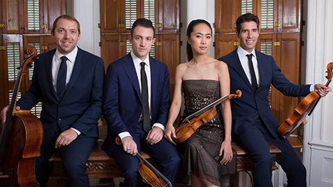 The Chamber Music Society of Lincoln Center: Total Mozart