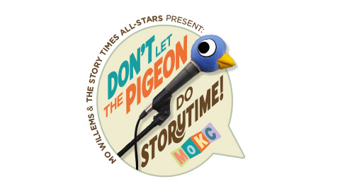 Mo Willems & the Storytime All-Stars present: Don't Let the Pigeon