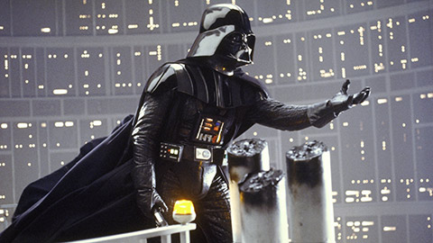 NSO Pops: <em>Star Wars: The Empire Strikes Back </em>(film with live orchestra)