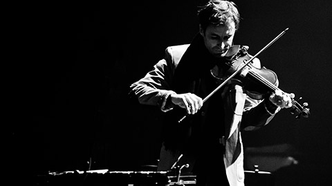 NSO Pops: Andrew Bird with Gabriel Kahane