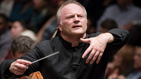 National Symphony Orchestra: Noseda conducts&nbsp;<em>Pictures from an Exhibition</em>