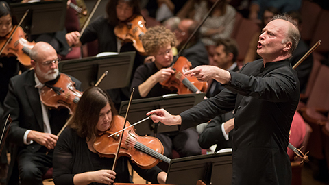 National Symphony Orchestra Full Concert Schedule: National Symphony