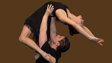 Bowen McCauley Dance Company Presents An Awakening