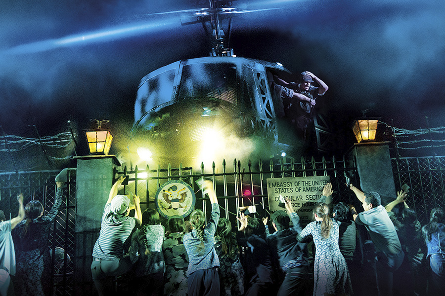 Kennedy Center Calendar January 2019 Miss Saigon   The John F. Kennedy Center for the Performing Arts