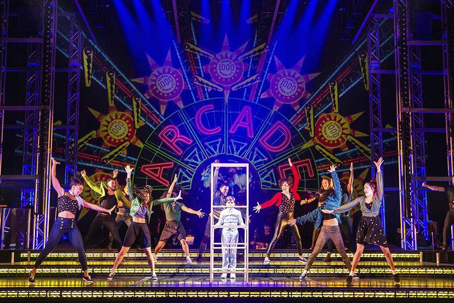 Broadway Center Stage: TOMMY at the Kennedy Center