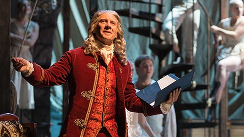 Washington National Opera: <em>Candide</em>