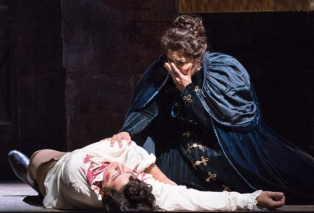 Washington National Opera: <em>Tosca</em>