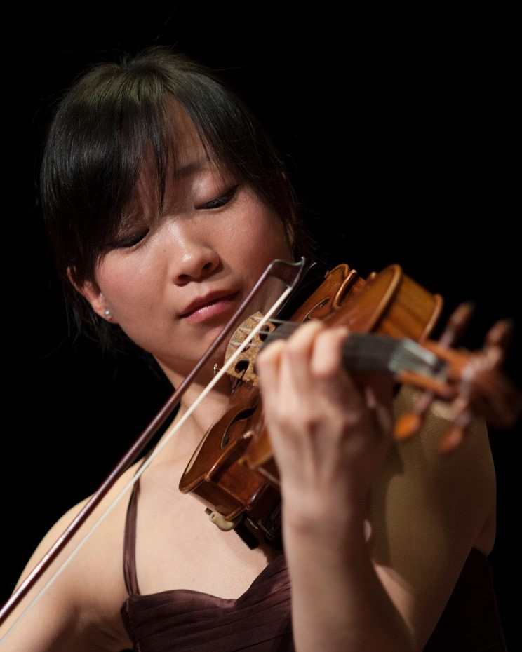 photo of Jing Qiao
