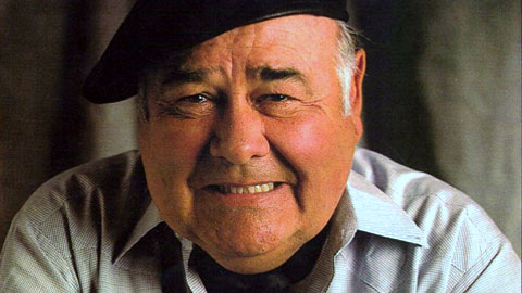 Jonathan Winters- 2000 award winner