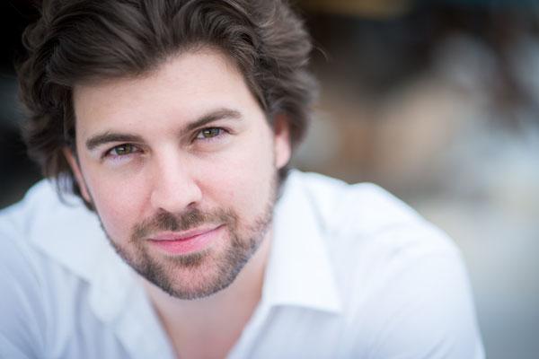 Zach Borichevsky