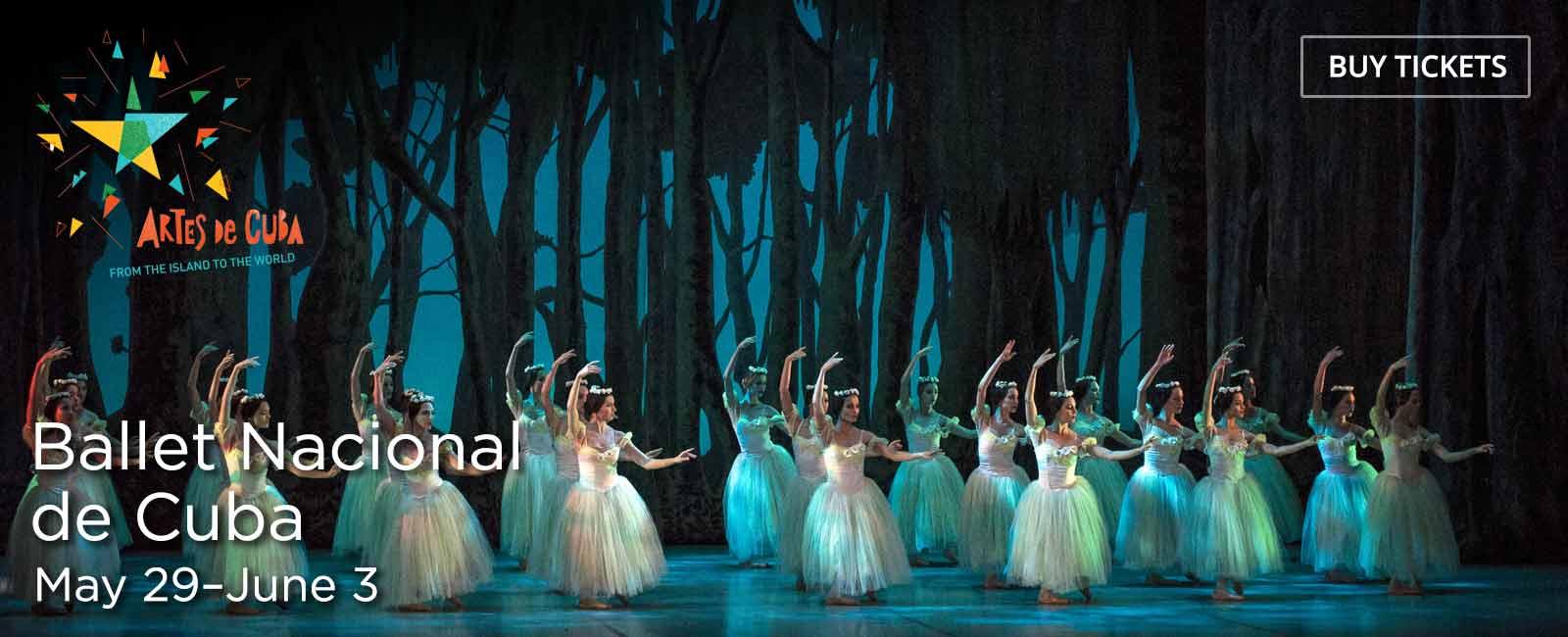 Ballet Nacional de Cuba