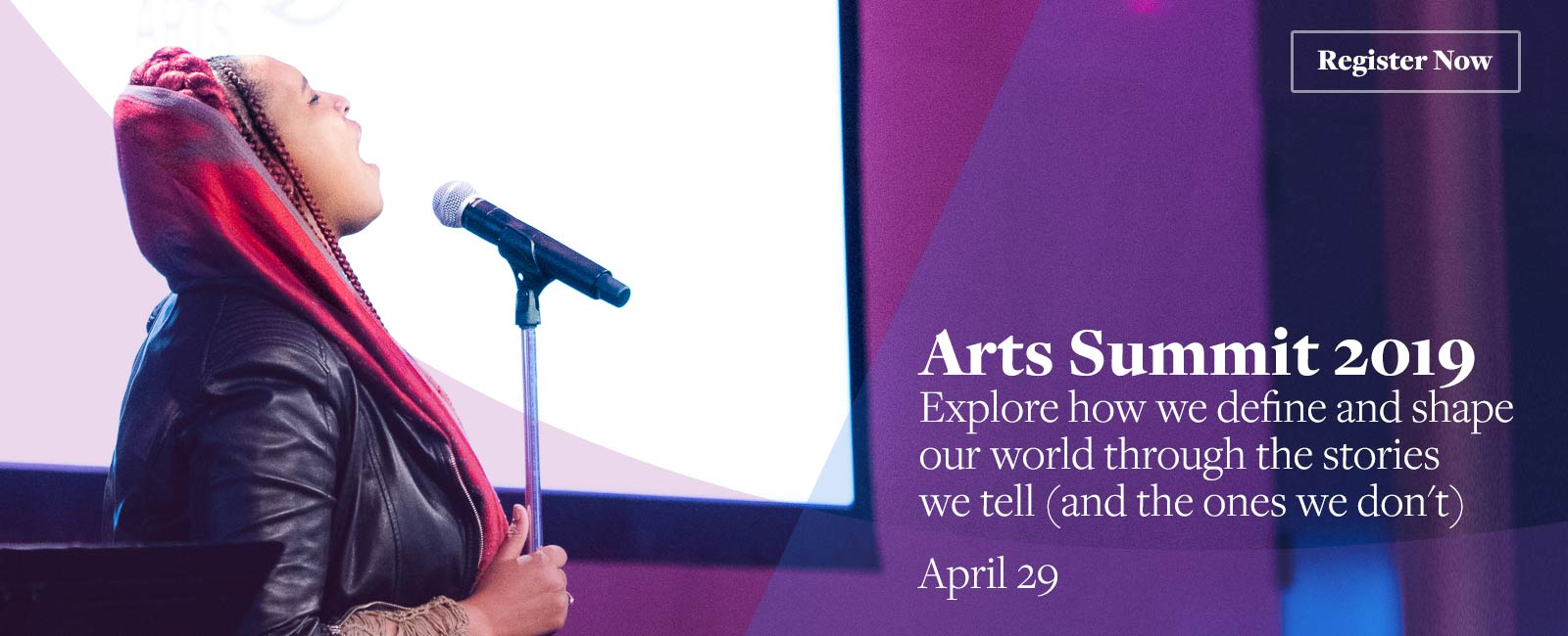 Arts Summit 2019