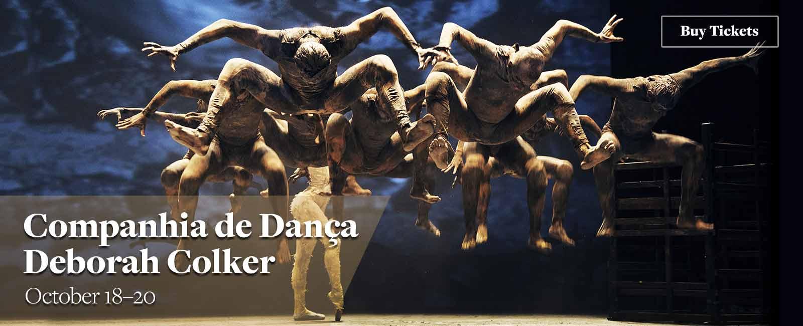 Companhia de Danca Deborah Colker