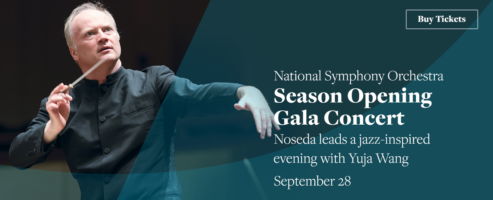 Season Opening Gala Concert