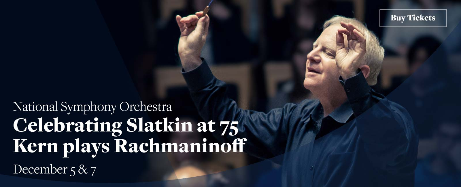 Celebrating Slatkin at 75