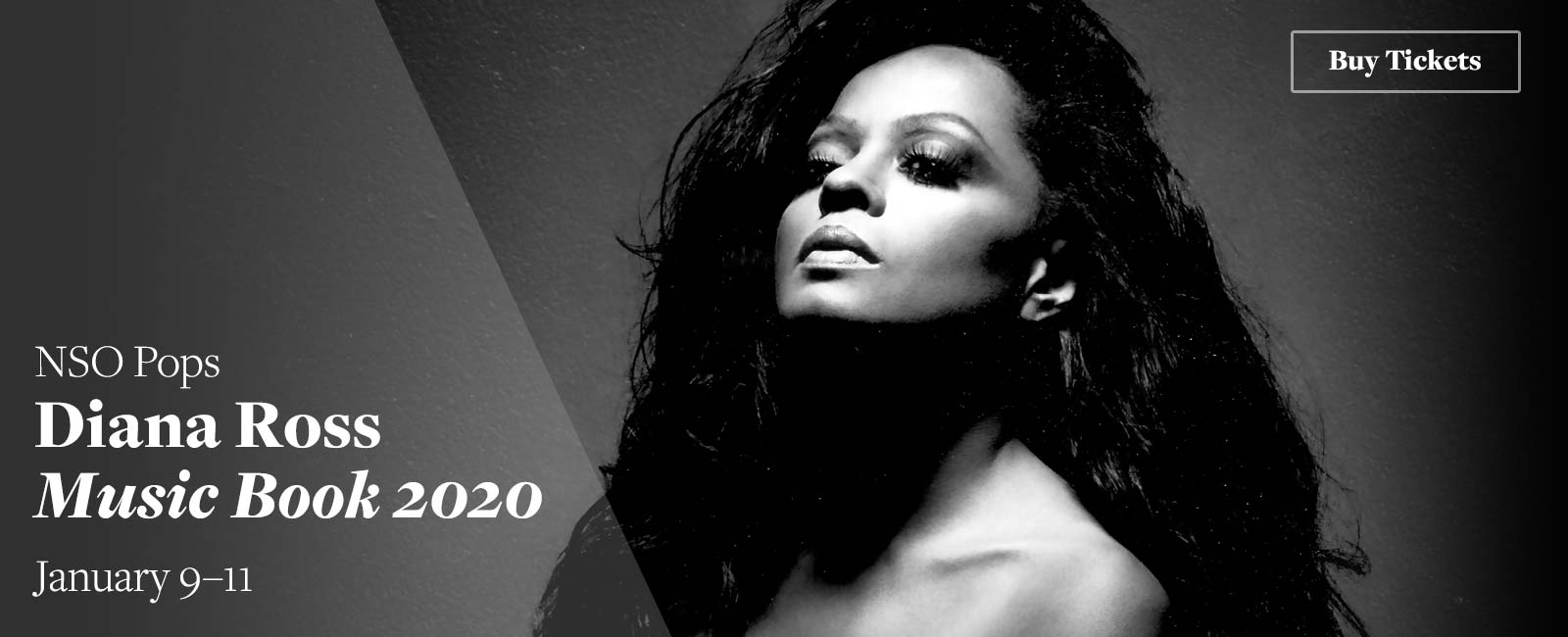 NSO Pops: Diana Ross
