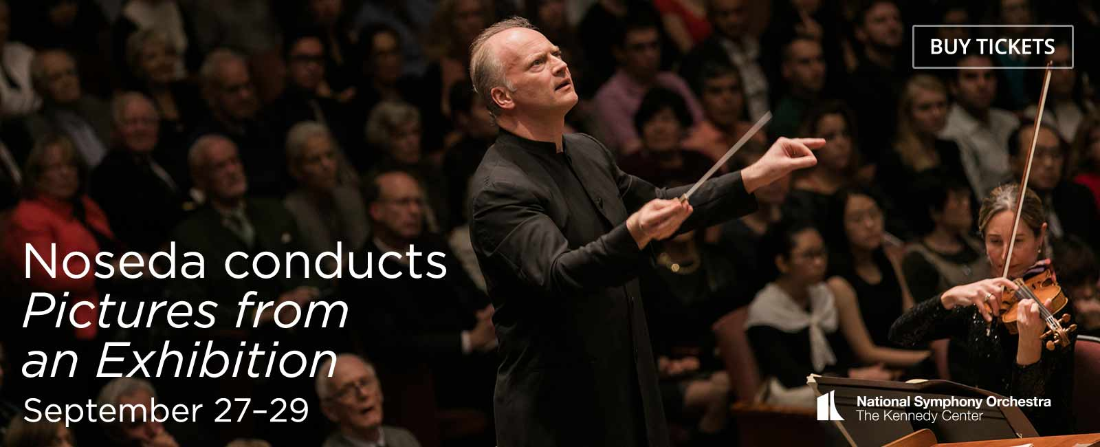 Noseda conducts Pictures from an Exhibition