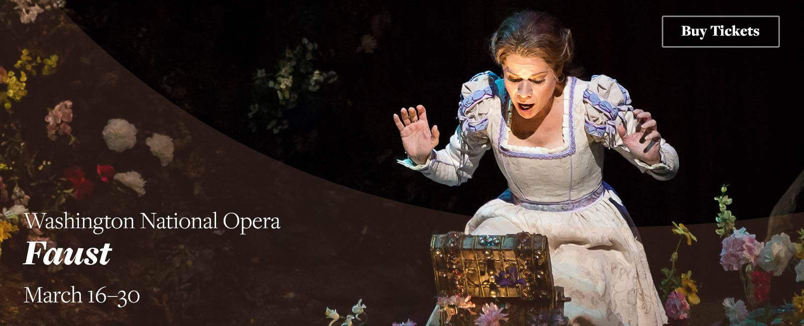 Washington National Opera: Faust