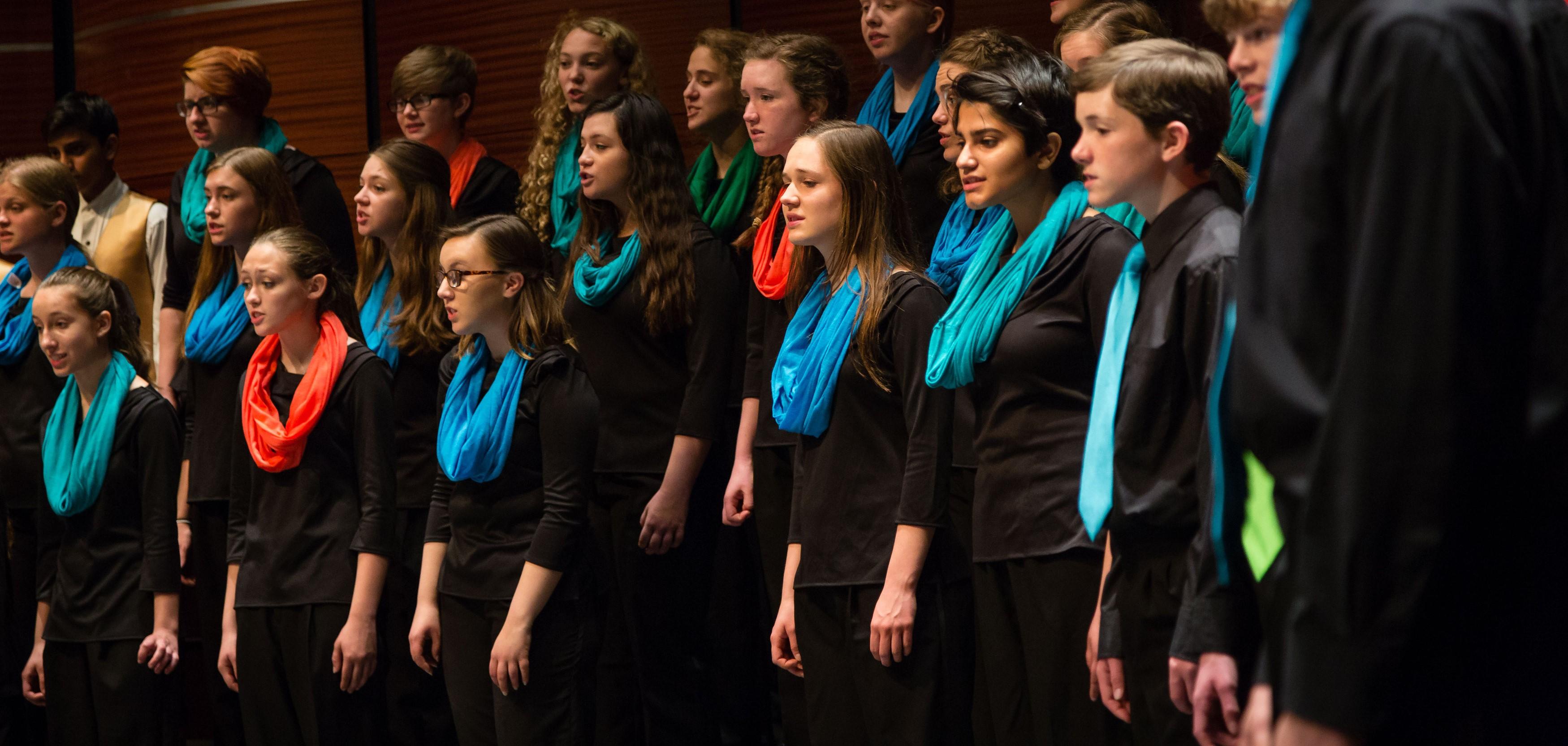 Anima-Glen Ellyn Children's Chorus