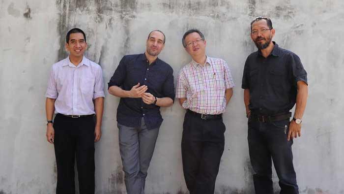 Bangkok-Jazz-Faculty-Ensemble