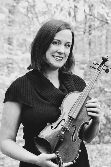 Sept 4 - Catherine Gerhiser