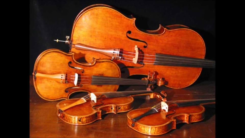 Sept 4 - Millifera Quartet