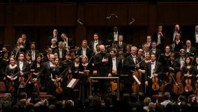 Conductor Carlos Miguel Prieto and Pianist Denis Kozhukhin Make NSO Debuts
