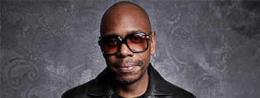 Dave Chappelle wins Mark Twain Prize