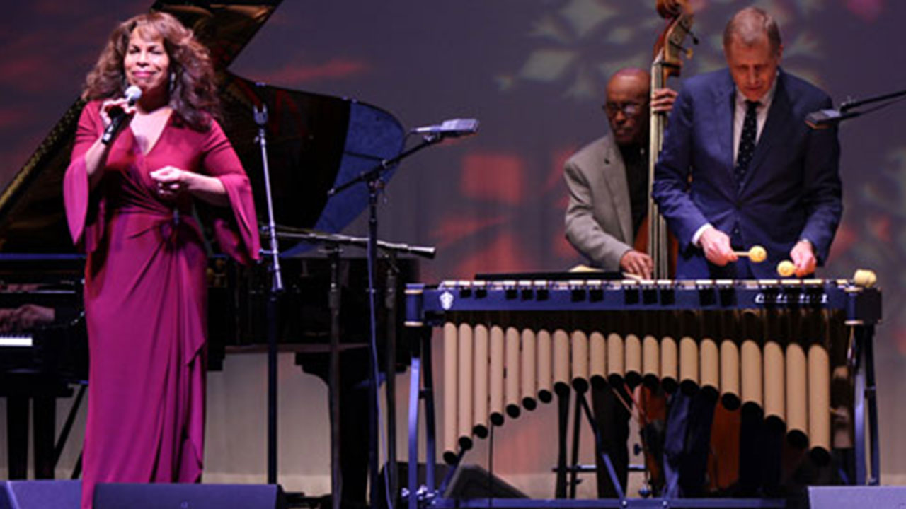 All-Star Christmas Day Jazz Jam