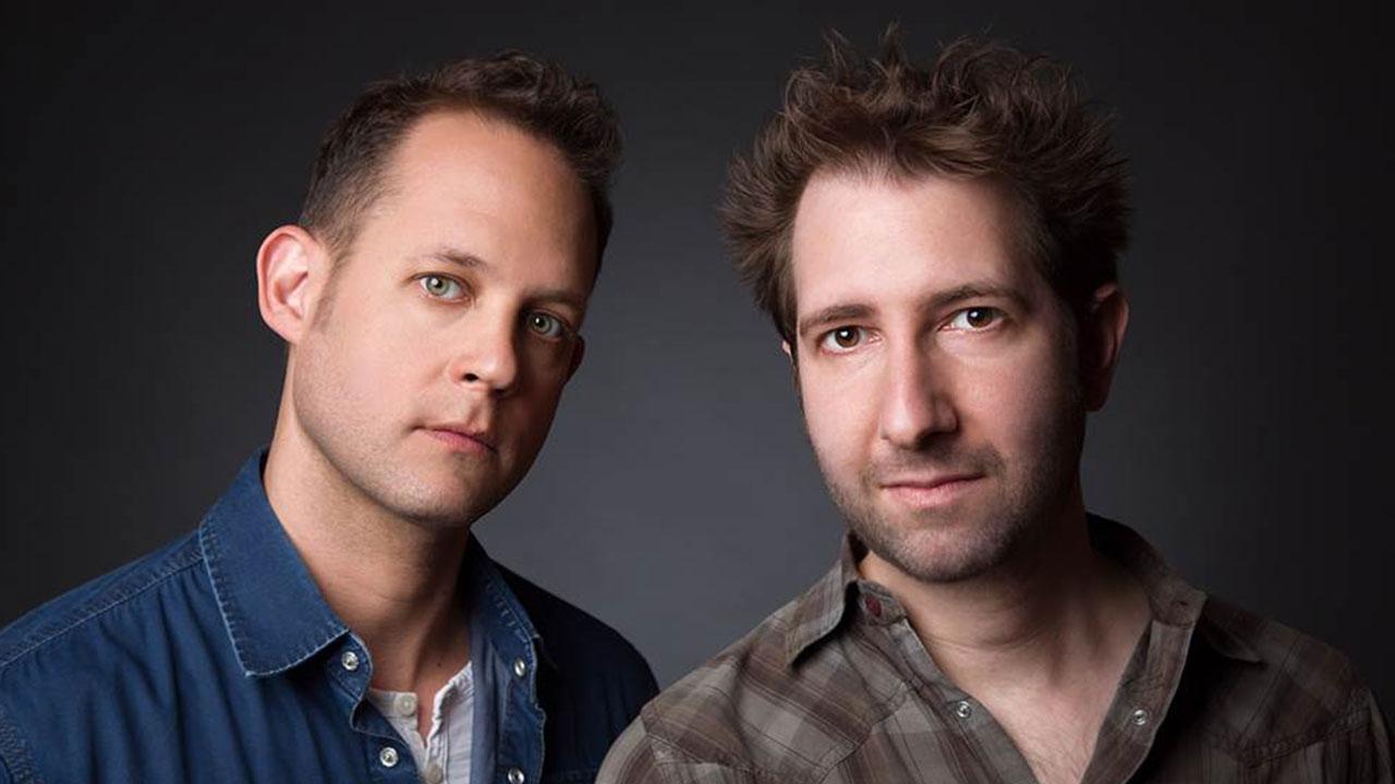 Sam Carner & Derek Gregor