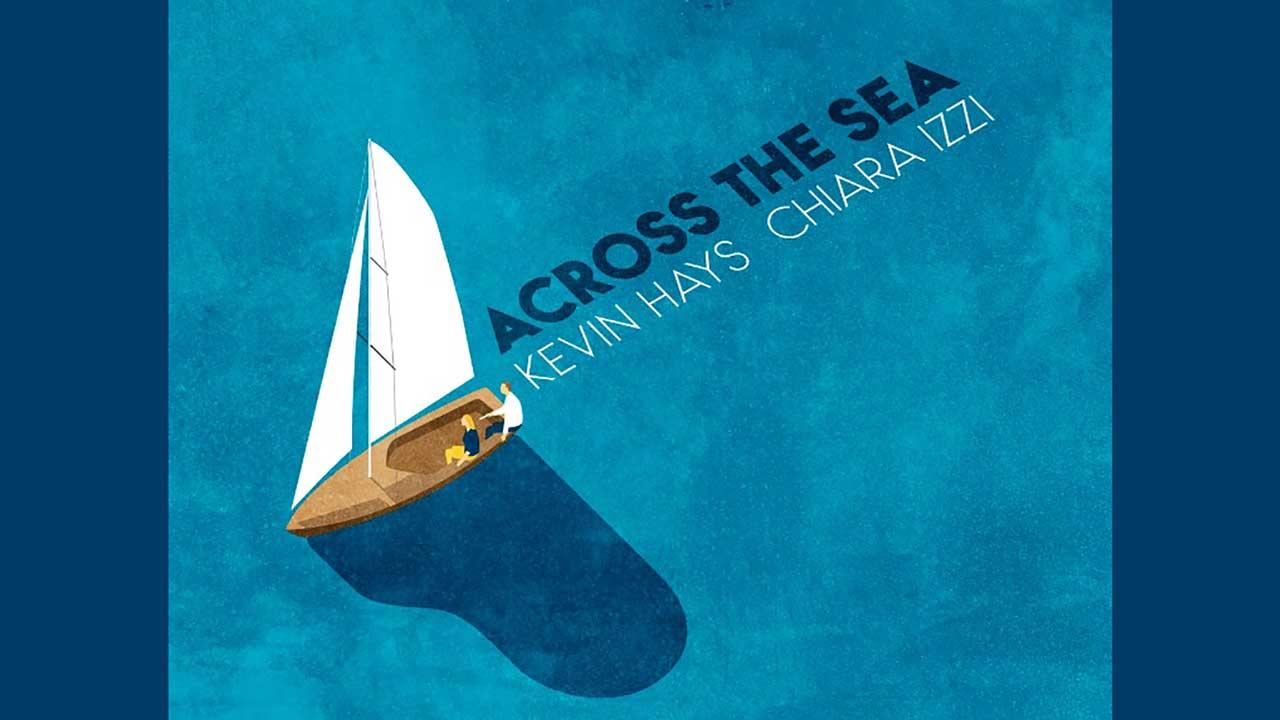 Chiara Izzi & Kevin Hays