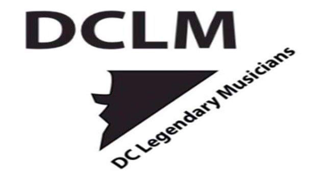 The DC Legendary Musicians