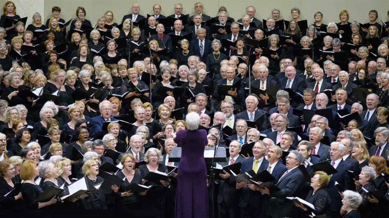 Encore Chorale
