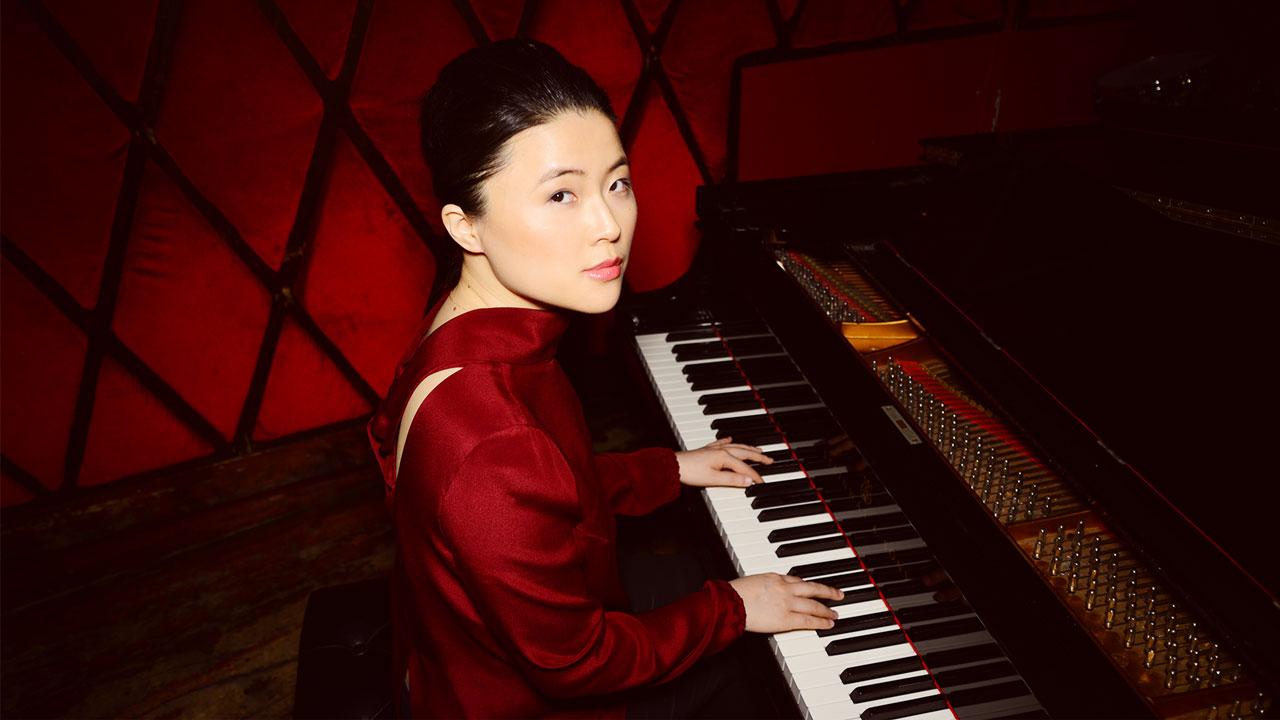 Eunbi Kim: <em>A House of Many Rooms Album Release</em>