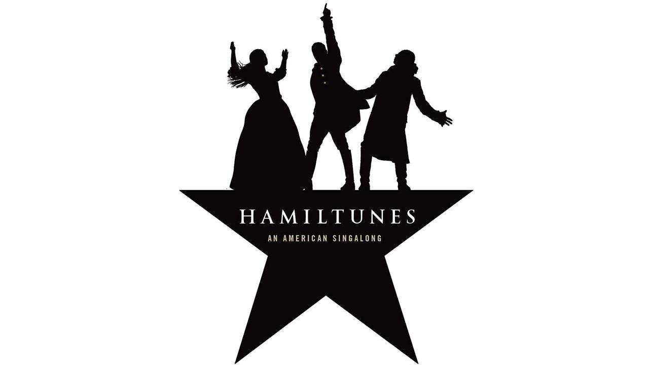 Target Family Night: Honors Week Tribute -&nbsp;<em>Hamilton Sing-Along</em>