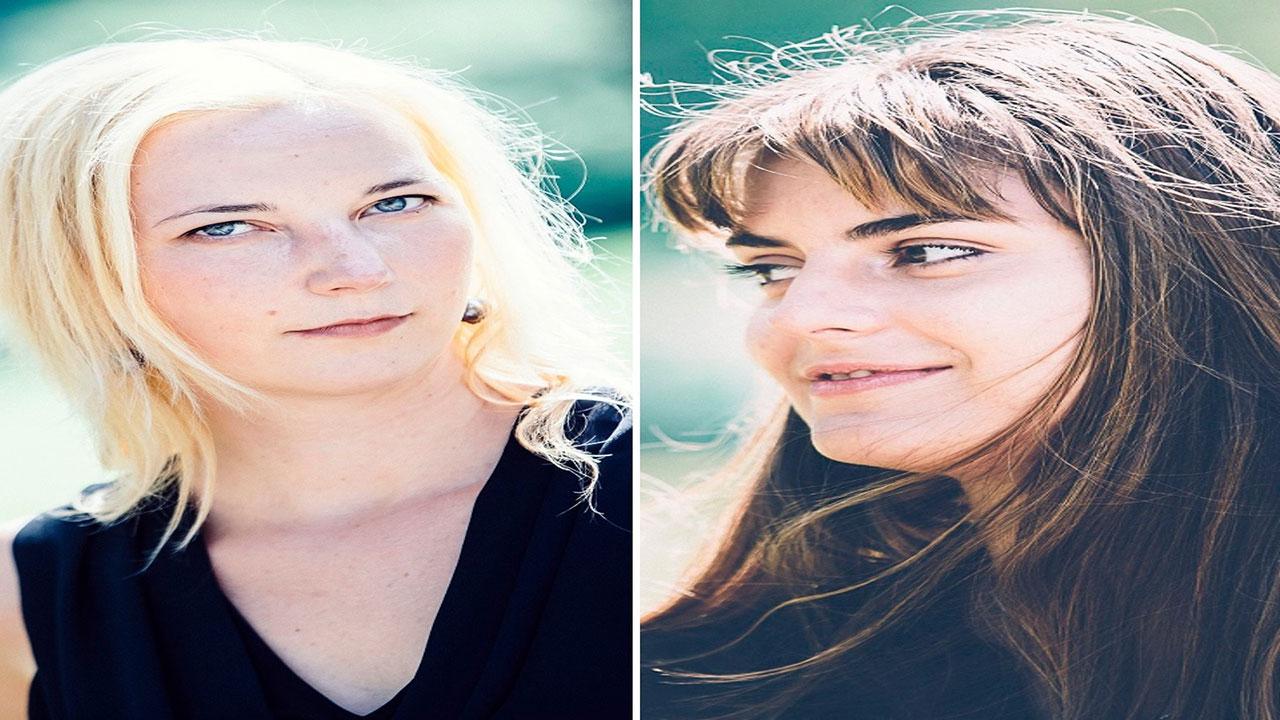 Target Family NIght: Lana Berakovic & Maija Karklina