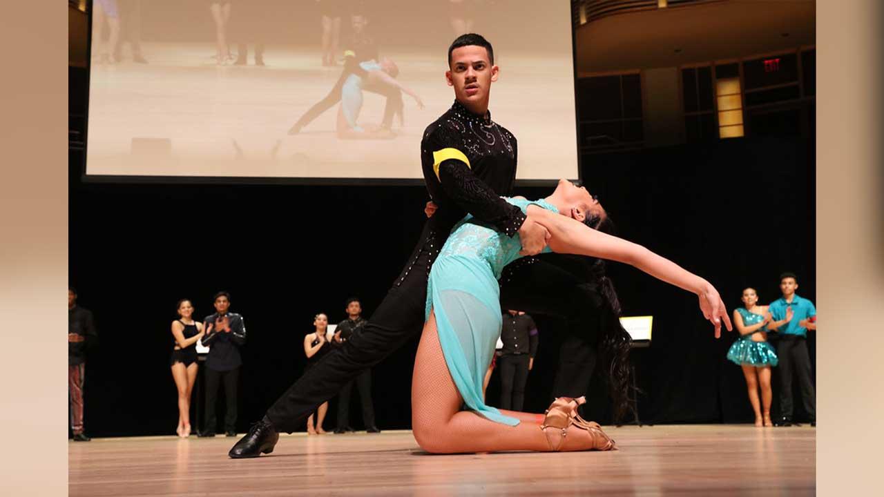 DCPS Music Showcase:&nbsp;<em>After School Latin Dance Fund</em>