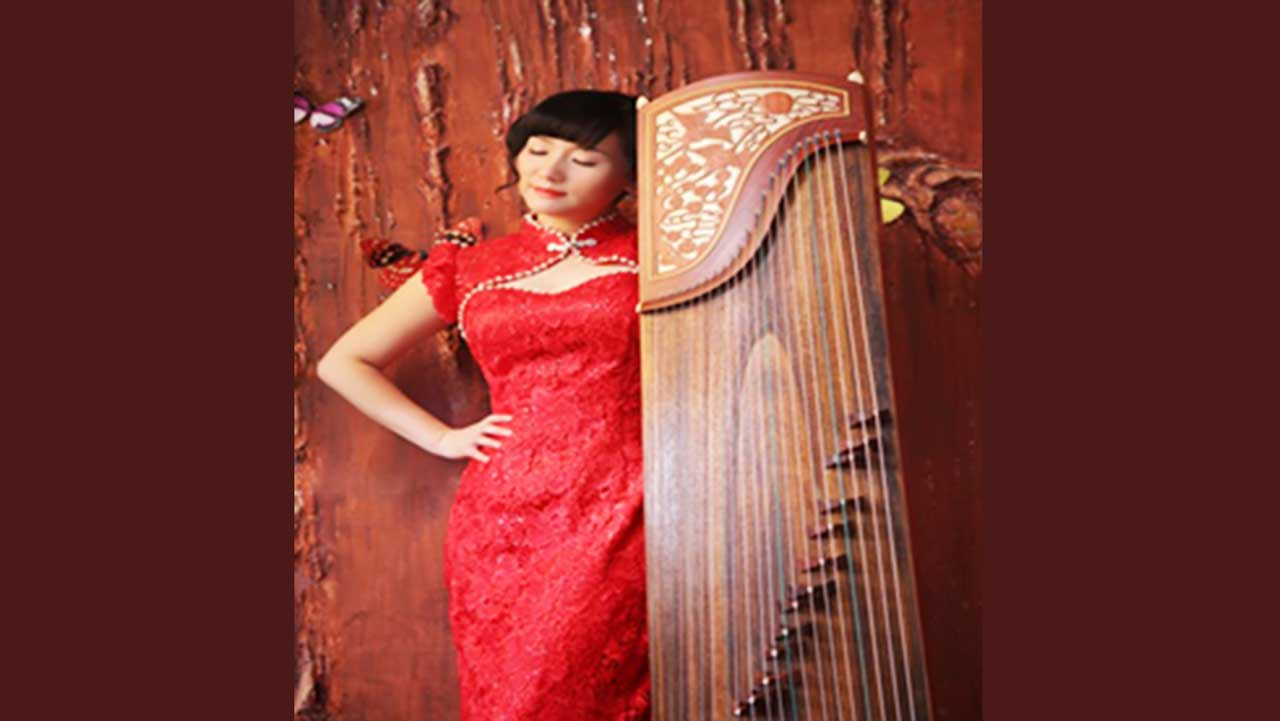 Lunar New Year:  Guangdong National Orchestra Ensemble
