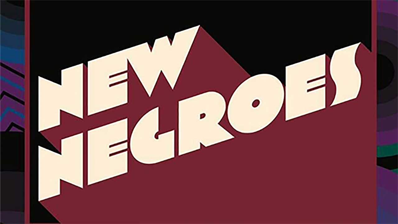 District of Comedy:&nbsp;<em>The New Negroes </em>with Baron Vaughn and Open Mike Eagle