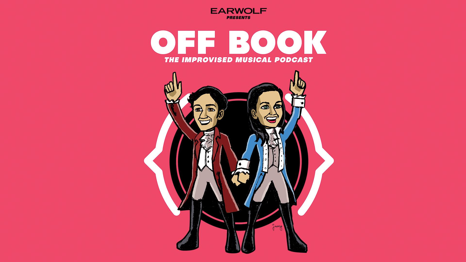 The Bentzen Ball Comedy Festival: Off Book