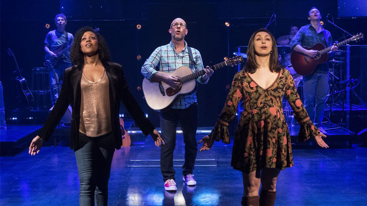 In The Works: Signature's New Musicals