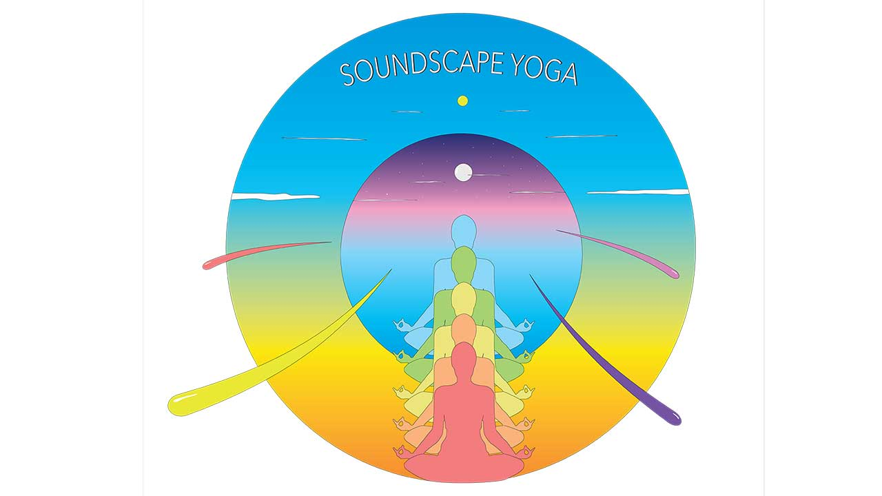 Soundscape Yoga