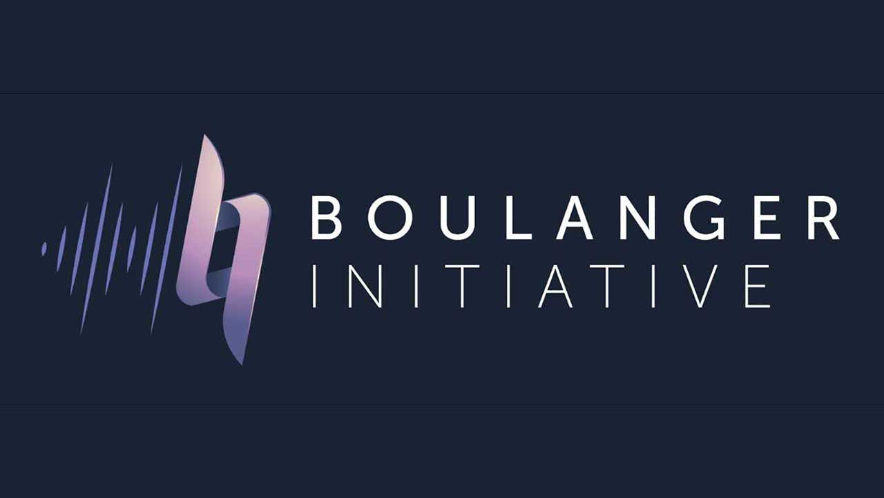 The Boulanger Initiative
