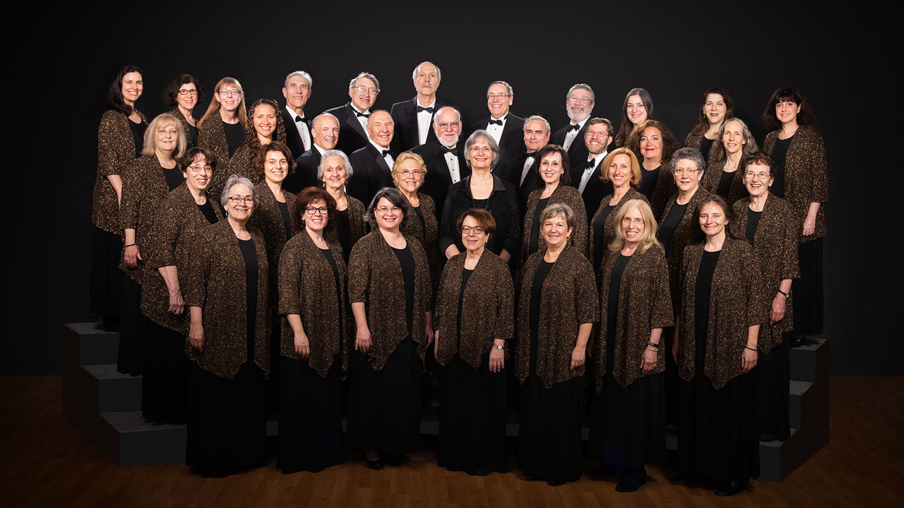 Zemer Chai, The Jewish Chorale of the Nation's Capital