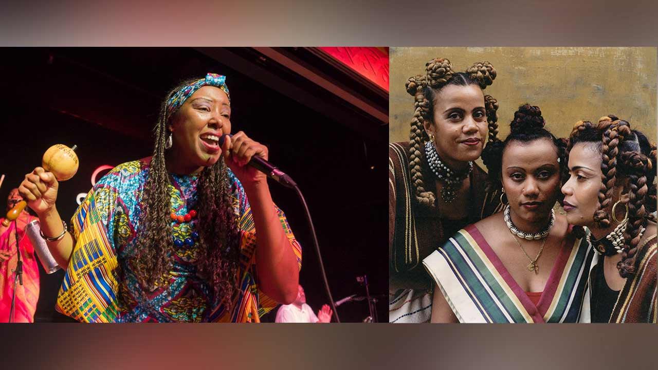 <em>Serenade!</em>&nbsp;Choral Festival: Tiharea, Betsayda Machado, and Perranda El Clavo&nbsp;